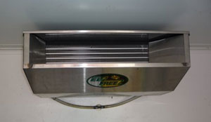 Transport Refrigeration Service Repairs Dandenong